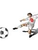 从足球崛起看日本文化优劣