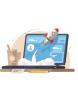 企业如何应对数字化颠覆的危与机?