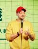 笑果文化CEO贺晓曦:公司快垮了,是个段子